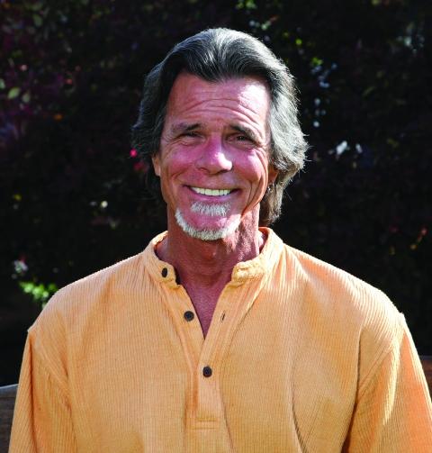 Bhava Ram, aka Brad Willis